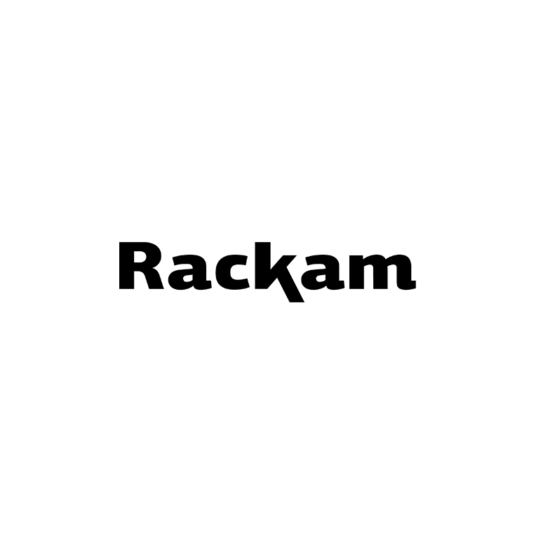 Logo Rackam