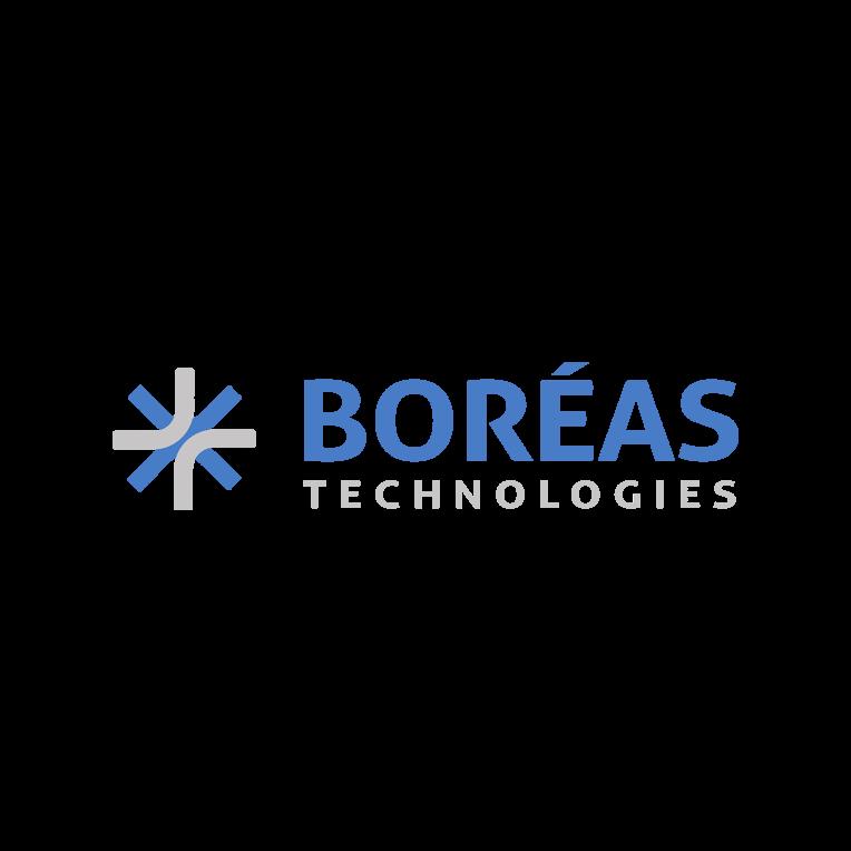 Logo Boréas Technologies