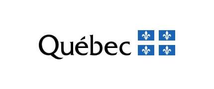 Logo Économie, Science et Innovation Québec