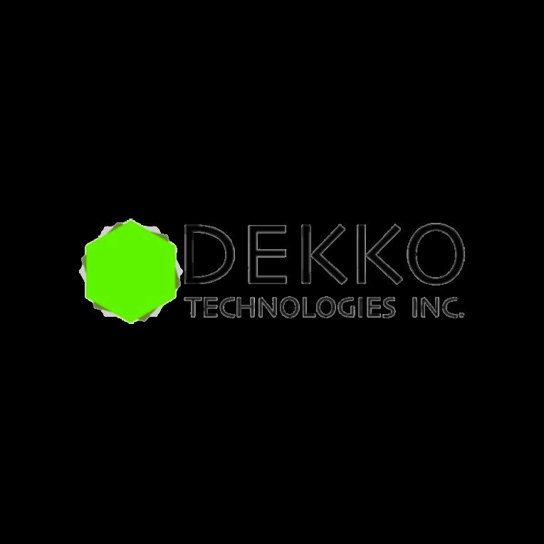 Logo Dekko Technologies