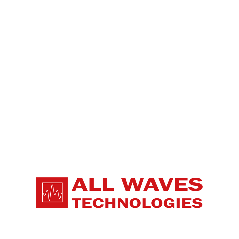 Logo ALL WAVES Technologies