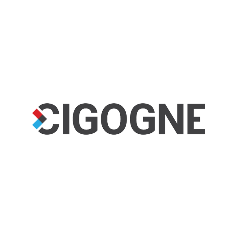 Logo Cigogne Technologies