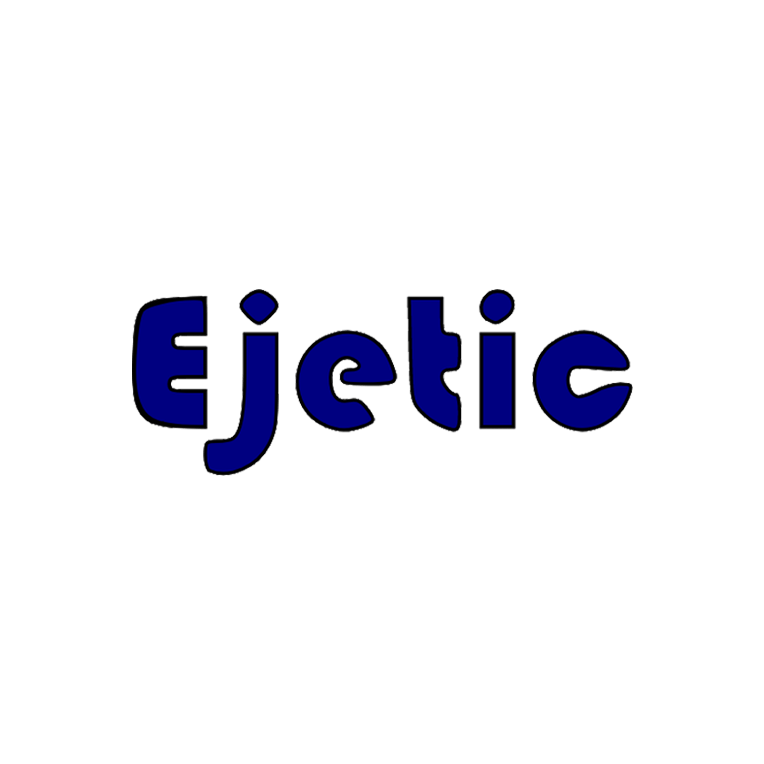 Logo Ejetic