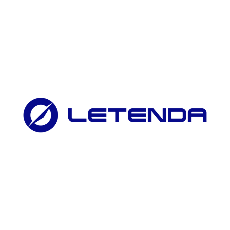 Logo Letenda Inc