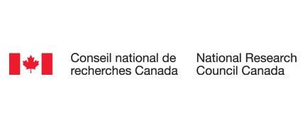 Logo Conseil national de recherches Canada