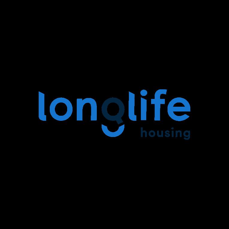 Logo Long Life Housing