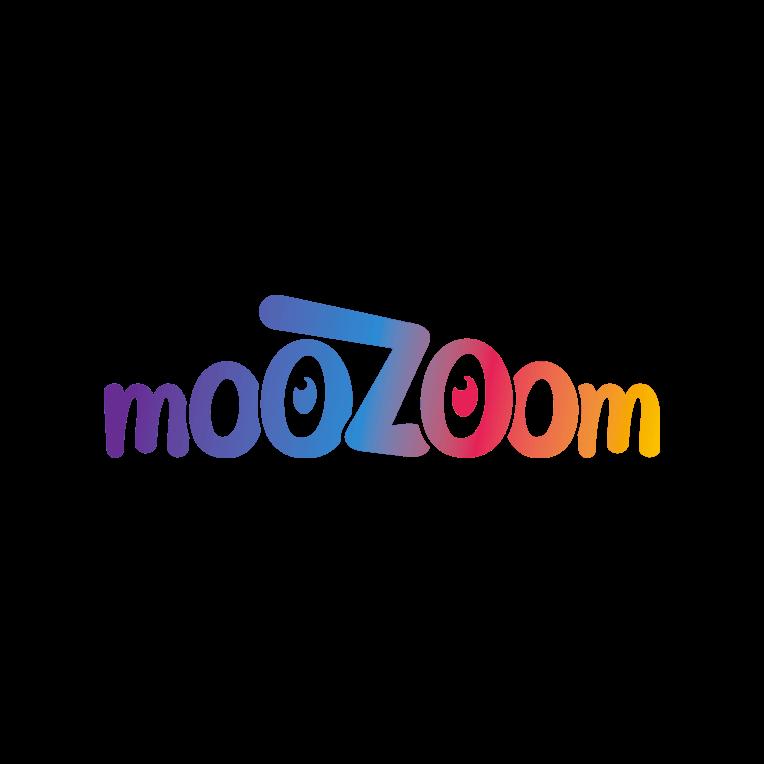 Logo moozoom